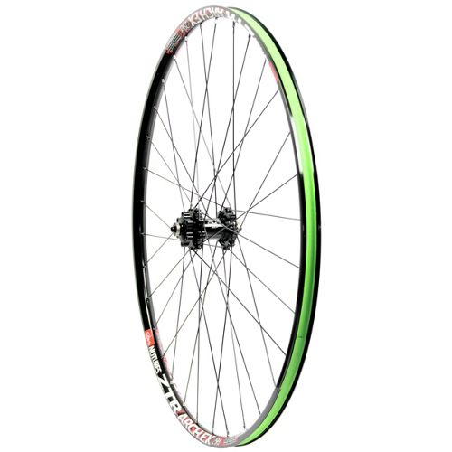 Picture of Hope Hoops Pro 2 Evo SP - Stans Arch EX Front