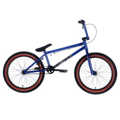 Stereo Bikes Speaker Plus BMX Bike 2014