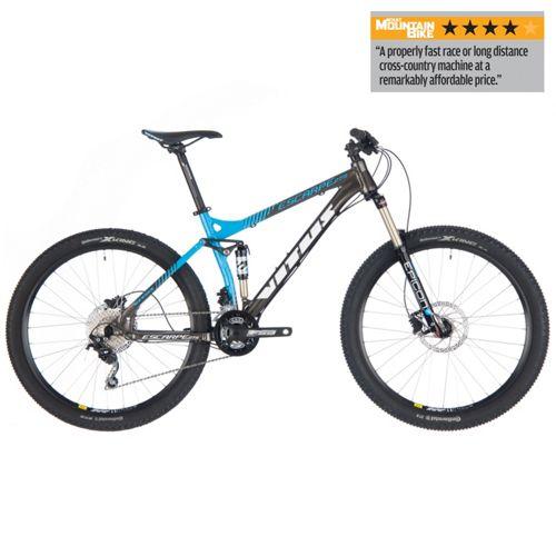 Picture of Vitus Bikes Escarpe 275 Suspension Bike 2014