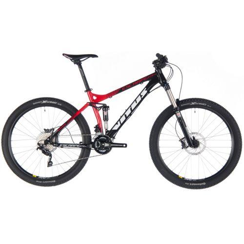 Picture of Vitus Bikes Escarpe 275 VR Suspension Bike 2014