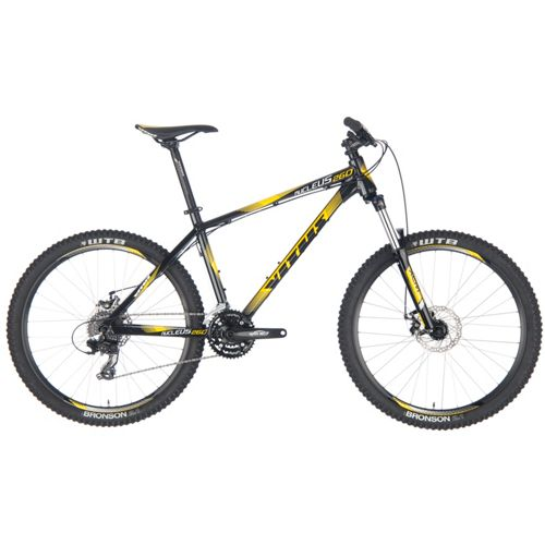 Picture of Vitus Bikes Nucleus 260 Hardtail Bike 2014