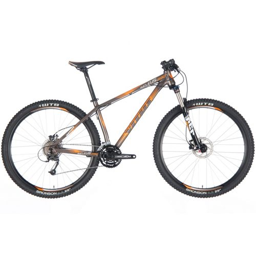 Picture of Vitus Bikes Nucleus 290 Hardtail Bike 2014