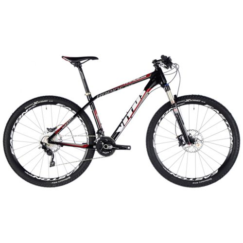 Picture of Vitus Bikes Rapide 275 Hardtail Bike 2014