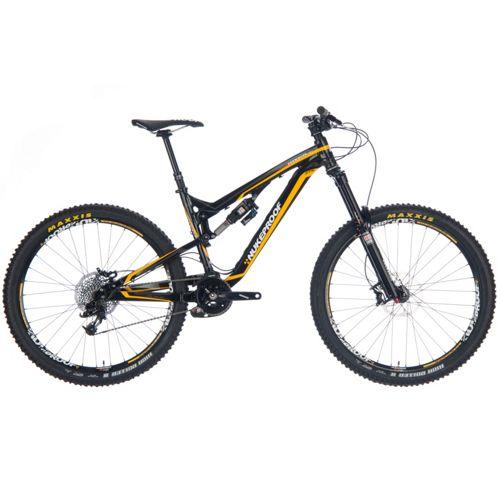 Picture of Nukeproof Mega AM 275 Pro Bike 2014