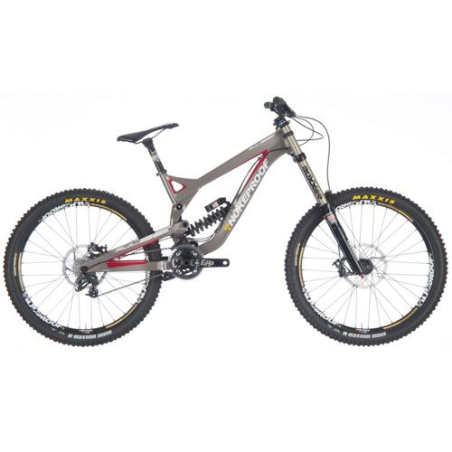 Picture of Nukeproof Pulse DH Comp Bike 2014