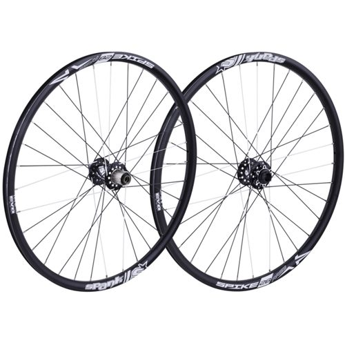 Picture of Spank Spike Race28 Wheelset 2014