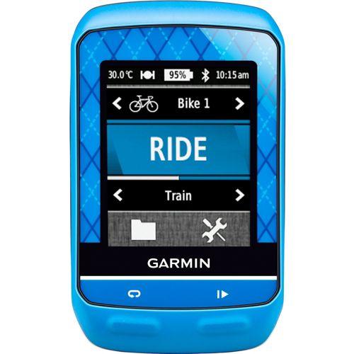 Picture of Garmin Edge 510 Team Garmin Bundle
