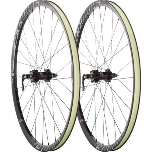 Picture of Sun Ringle Charger Pro SL 27.5 Wheelset 2013