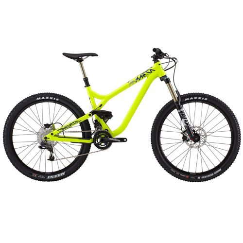 Picture of Commencal Meta AM2 650b Suspension Bike 2014