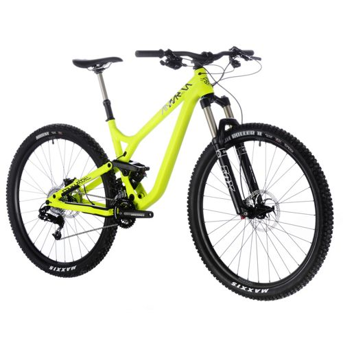Picture of Commencal Meta AM 29er Suspension Bike 2014