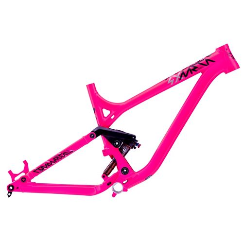 Picture of Commencal VIP Meta SX Frameset 2014