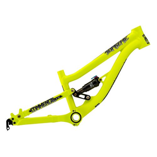 Picture of Commencal VIP Supreme 20 Frameset 2014