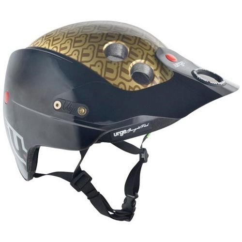 Picture of Urge Endur-O-Matic The Original Helmet 2014
