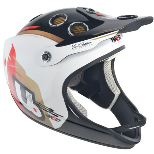 Picture of Urge Archi-Enduro Wing Helmet 2014