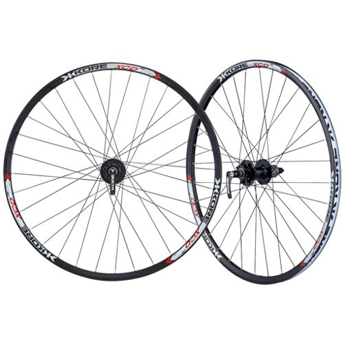 Picture of Kore XCD 29er Wheelset 2014