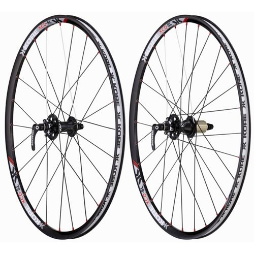 Picture of Kore XCD SL Wheelset 2014