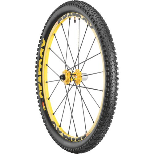 Picture of Mavic Crossmax Enduro WTS MTB Rear Wheel 2014