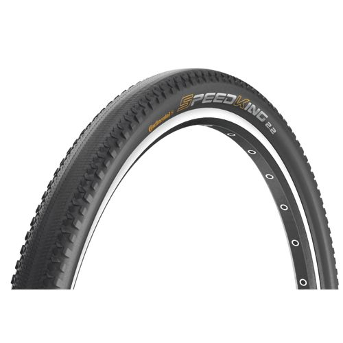 Picture of Continental Speed King II MTB Tyre - RaceSport