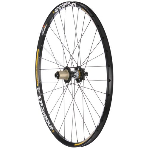 Picture of Nukeproof Generator TR MTB Rear Wheel - 3 In 1 2014