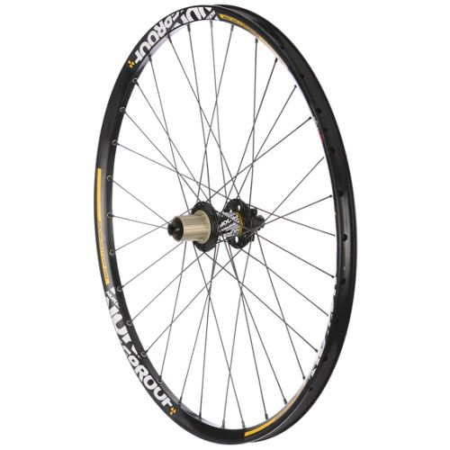 Picture of Nukeproof Generator AM MTB Rear Wheel - 3 In 1 2014