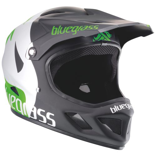 Picture of Bluegrass Brave Factory Full Face Helmet 2014