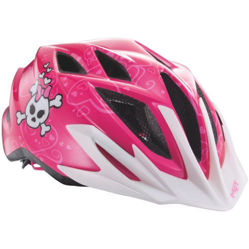 Picture of MET Crackerjack Helmet 2014