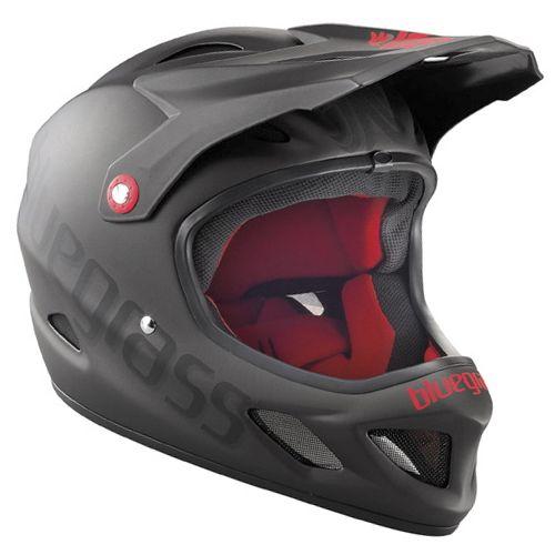 Picture of Bluegrass Explicit Full Face Helmet 2014