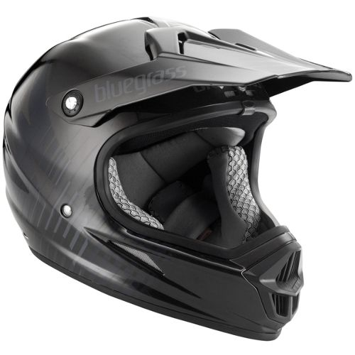 Picture of Bluegrass Intox Full Face Helmet 2014