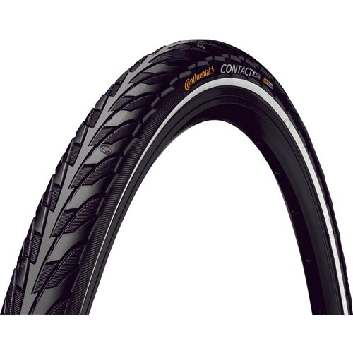 Picture of Continental Contact II Touring MTB Tyre