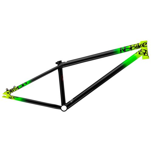 Picture of NS Bikes Majesty Park Frame 2014