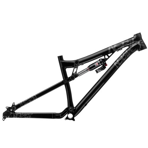 Picture of NS Bikes Soda Slope Frame Monarch R 2014