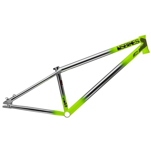 Picture of NS Bikes Suburban Dirt Frame 2014