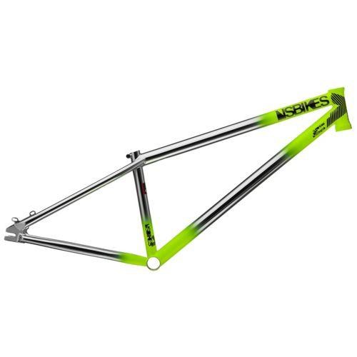 Picture of NS Bikes Suburban Park Frame 2014