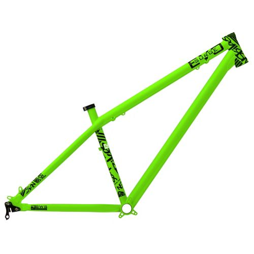 Picture of NS Bikes Surge Evo Frame 2014
