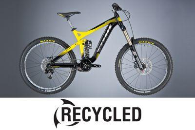 Vitus Bikes Dominer I Suspension Bike - E..