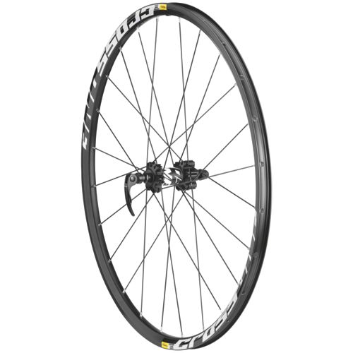 Picture of Mavic Crossone MTB Front Wheel 2014