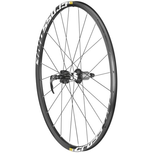 Picture of Mavic Crossone MTB Rear Wheel 2014