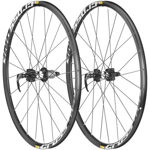 Picture of Mavic Crossone MTB Wheelset 2014