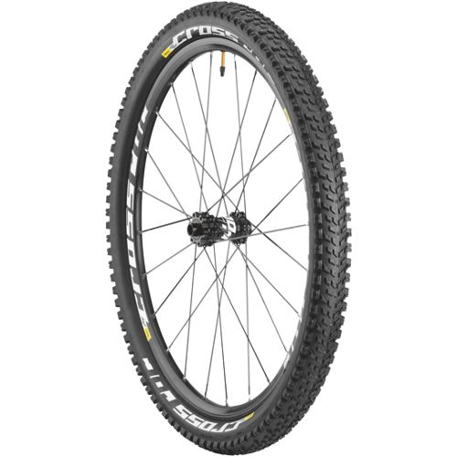 Picture of Mavic Crossroc WTS MTB Front Wheel 2014