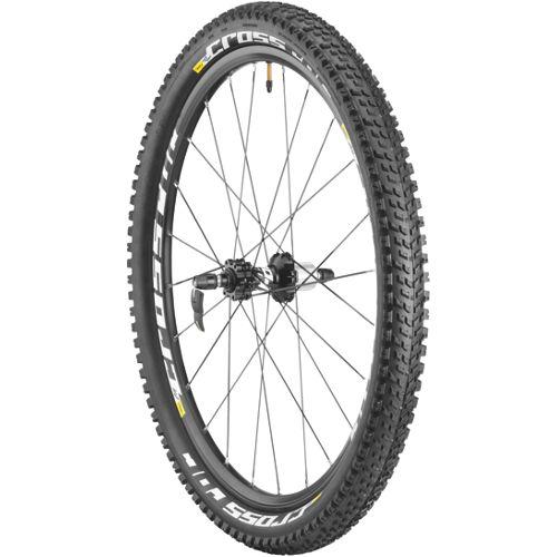 Picture of Mavic Crossroc WTS MTB Rear Wheel 2014
