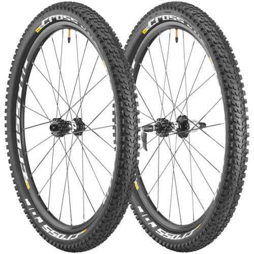 Picture of Mavic Crossroc WTS MTB Wheelset 2014