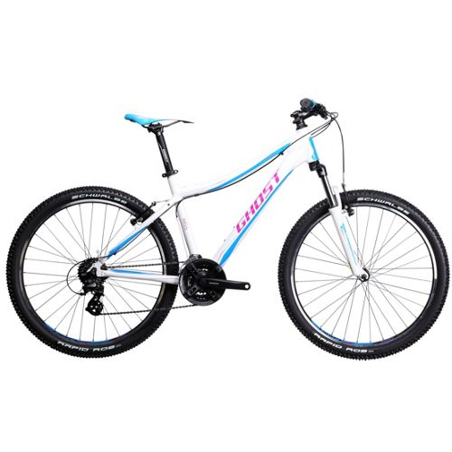 Picture of Ghost MISS 1100 Womens Hardtail Bike 2014