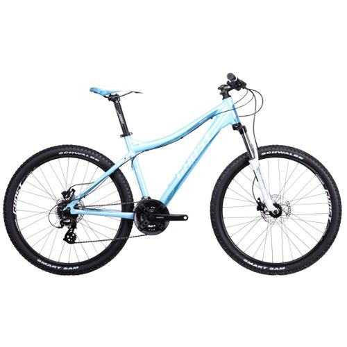 Picture of Ghost MISS 1200 Womens Hardtail Bike 2014
