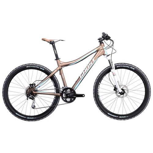 Picture of Ghost MISS 3000 Womens Hardtail Bike 2014