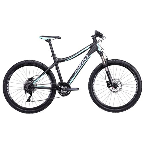 Picture of Ghost MISS 8000 Womens Hardtail Bike 2014