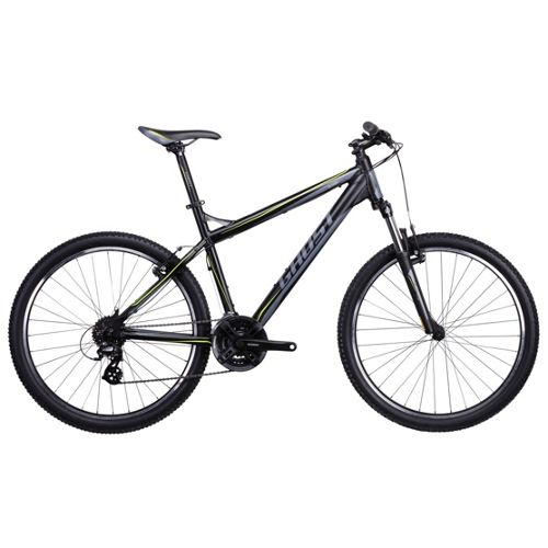 Picture of Ghost SE 1100 Hardtail Bike 2014