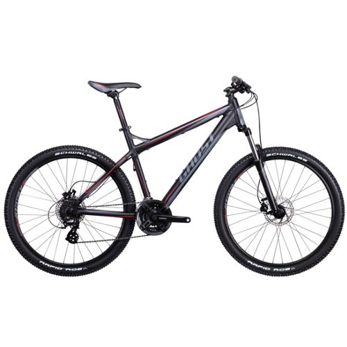 Picture of Ghost SE 1200 Hardtail Bike 2014