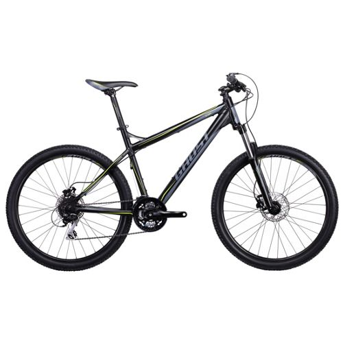 Picture of Ghost SE 1800 Hardtail Bike 2014