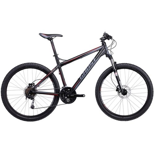 Picture of Ghost SE 2000 Hardtail Bike 2014