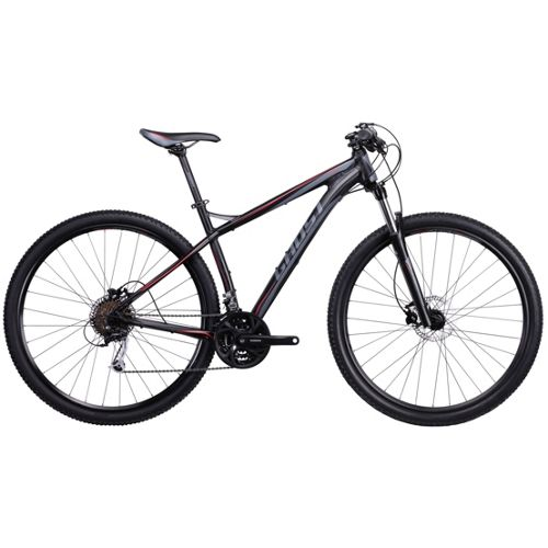 Picture of Ghost SE 2919 Hardtail Bike 2014
